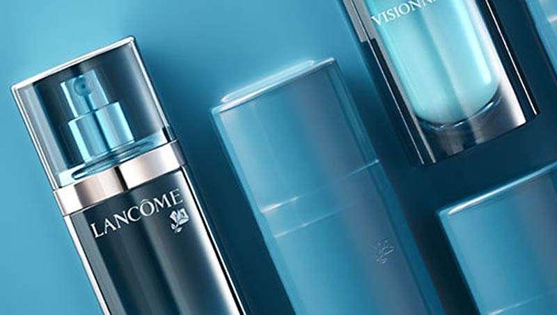 El lujo impulsa los resultados semestrales de L'Oréal