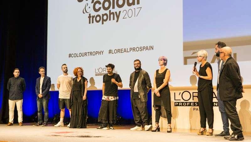 Cuenta atrás para la gran final nacional de Colour Trophy