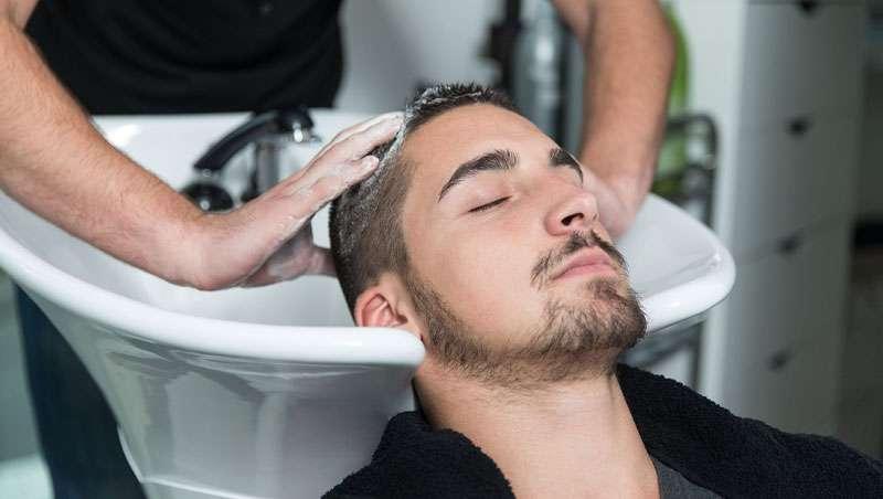 Piel sana y cuidada tras un trasplante de pelo