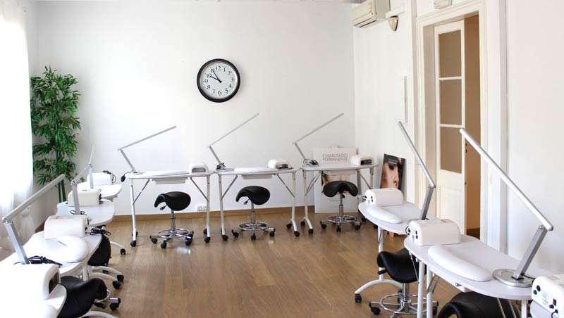 Barcelona Beauty School, el centro para estudiar estética integral