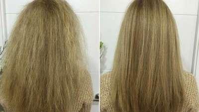 Enzimoplastia, o último grito para alisar e rejuvenescer o cabelo sem químicos