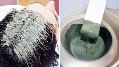Argiloterapia capilar ou como tratar do cabelo de forma natural