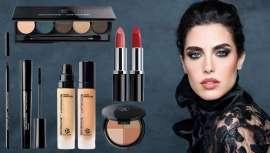 La prestigiosa firma lanza su exquisita línea Make-up otoño invierno 2017/2018 para mujeres de belleza extrema