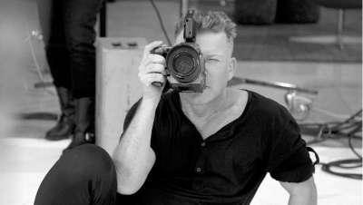 Próxima clase magistral de fotografía con Damien Carney en Nueva York