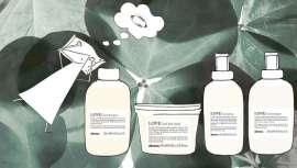 Essential Haircare amplía su familia cosmética dedicada a los rizos con la presentación de esta gama