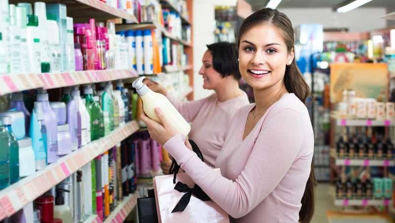 Las ventas al por menor de productos para el cabello crecerán un 6,8% en 2017