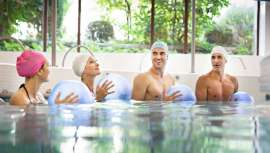 Más de 250 establecimientos locales organizarán numerosas actividades gratuitas, con motivo del Weekend Wellness, los días 23 y 24 de septiembre