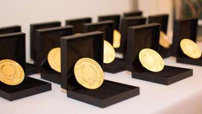 La Asociación Española de Profesionales de la Imagen entrega sus ya famosas Medallas de Oro