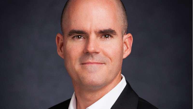 Coty nombra a Daniel Ramos Director Ejecutivo Científico