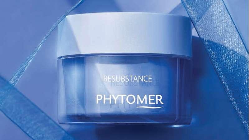 Phytomer presenta Resubstance: crema para aportar vitalidad a la epidermis