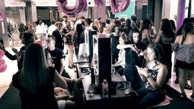 ghd y Luis & Tachi muestran las últimas tendencias en la Vogue Fashion Night Out