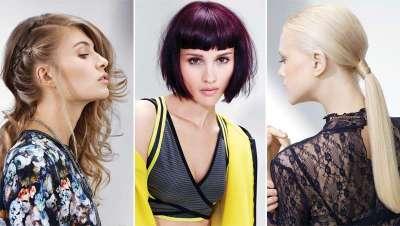 Indola introduce el cuidado y el styling en sus líneas de coloración