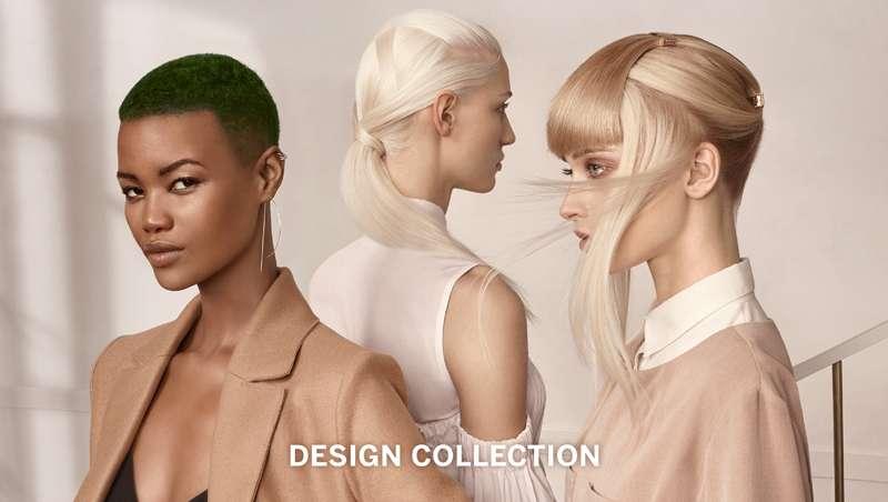 Colección Otoño Invierno 2017 Revlon Professional, Design
