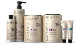 La firma incorpora la tecnología Plexforce en sus fórmulas para ayudar a mantener los enlaces estructurales y garantizar el máximo respeto del cabello durante el servicio