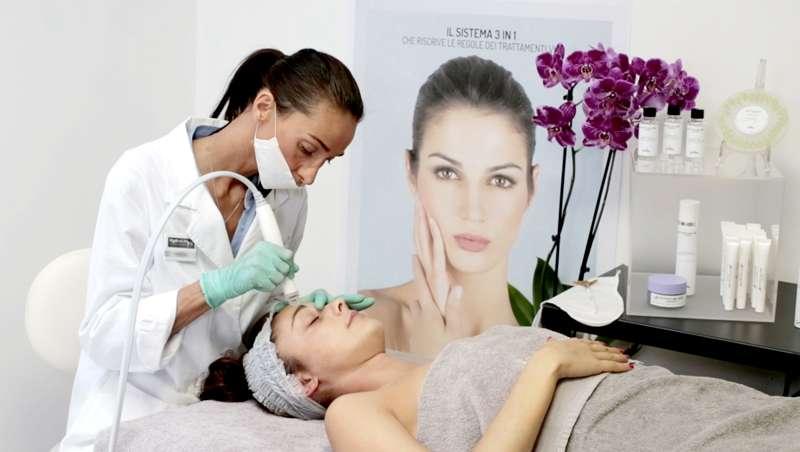 Hydralift FX y SkinCaps, dos tratamientos novedosos para mejorar la piel