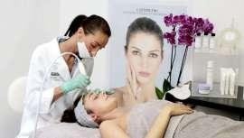 La combinación de ambos permite realizar programas de regeneración facial en 28 días