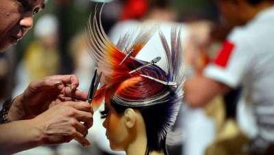 Campeonatos mundiales de peluquería, ¿eventos demodé?