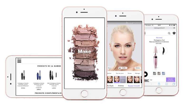 El 58% de las mujeres compró productos de cosmética a través de canales digitales en 2016
