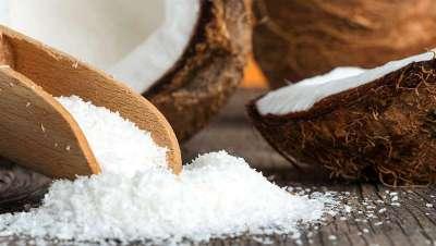 A febre do óleo de coco continua