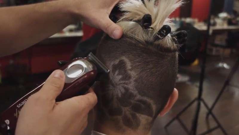 Wahl anuncia ganador para su primera batalla on-line de barbería