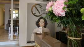 La cadena de centros de belleza persigue con esta apertura ampliar sus servicios en una ubicación privilegiada