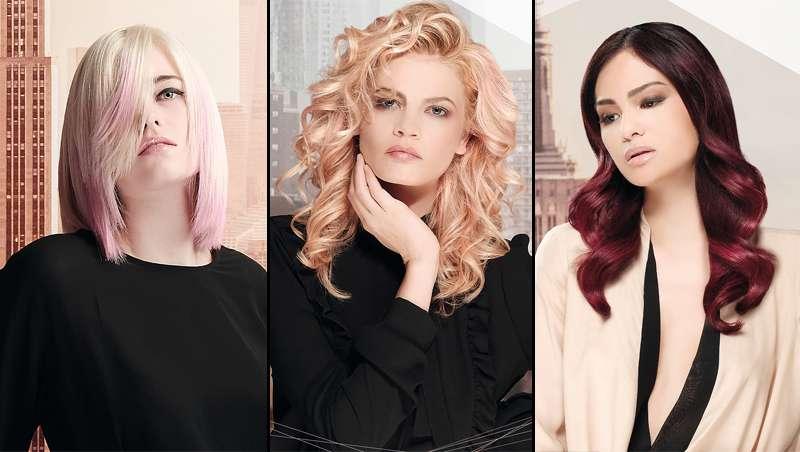 Fashion Color Magazine es la nueva revista de Echosline y su colección más comercial, Metropolitan Attitude