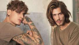 Schwarzkopf Professional lanza esta línea, de OSiS+, que crea peinados puros, con texturas nuevas, únicas y naturales