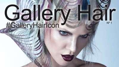Gallery Hair ya tiene su primera portada digital. Te presentamos nuestro nº 1 con Assertive, la colección más vanguardista de Kumenhair