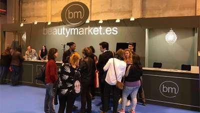 Beauty Bag, la bolsa solidaria de beautymarket.es estará, un año más, en Salón Look