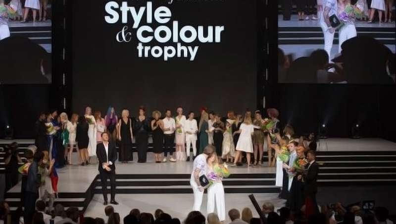 Alexey Nagorsky, ganador de la Final Internacional del Style&Colour Trophy