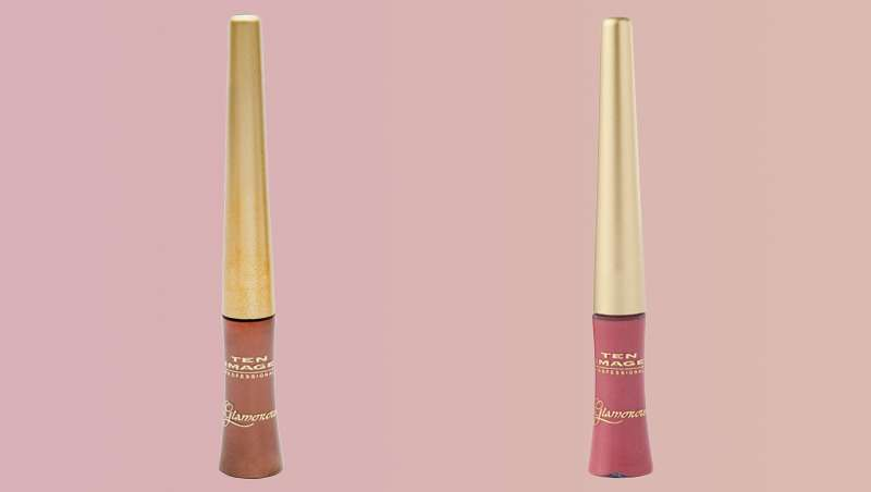 El labial de textura líquida y levemente cremosa tiene nombre propio, se llama Lipstick Long Lasting