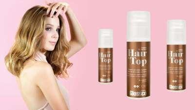 Tratamiento y styling en un solo paso con Hair On Top Cream