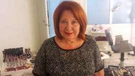 Consuelo Silveira, 30 años de pasión por la belleza y entrega absoluta a la formación en estética