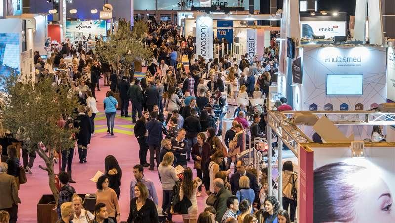 Business Meeting, nuevo foro empresarial de la belleza en Salón Look
