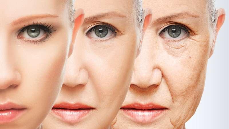 Los españoles, preocupados por el envejecimiento facial