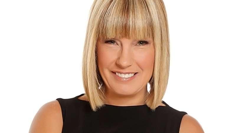 Candy Shaw, elegida Educadora del Año