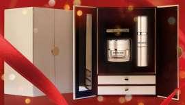 La firma propone siete delicados cofres para regalar y acertar en las próximas fiestas navideñas