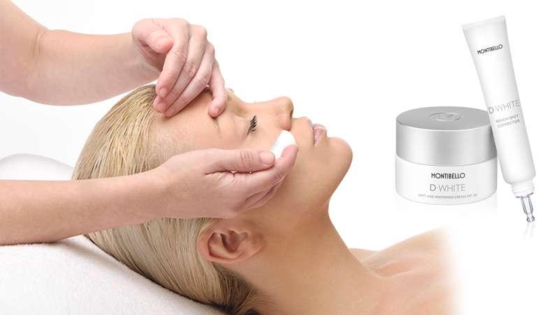 Montibello desarrolla el tratamiento despigmentante Laser-Like