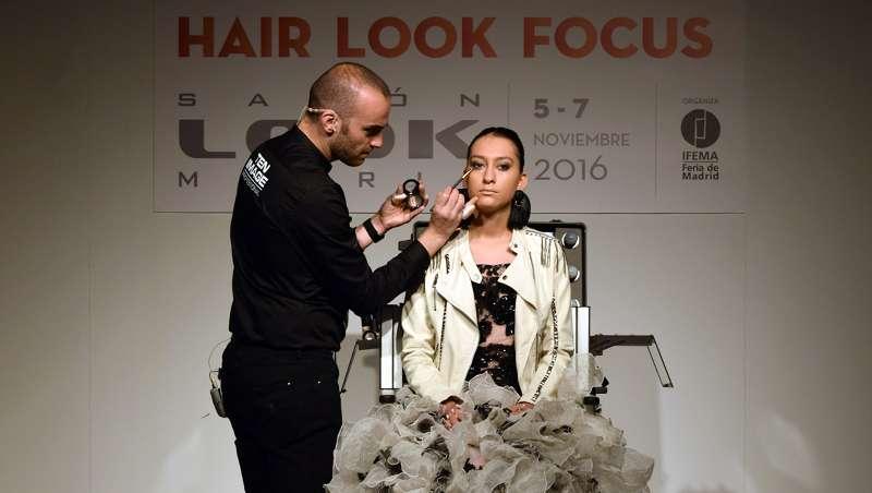 Descubre las novedades de maquillaje y cosmética de Cazcarra y Ten Image en Salón Look