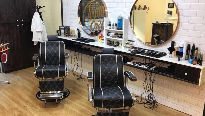 El éxito de los hipster, las lanzó al estrellato. Ahora, las barberías, diseñan su futuro y se convierten en Barbers Old School