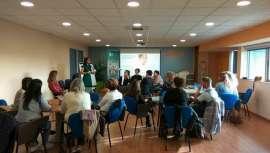 La tecnología Binary y los hábitos alimenticios serán los principales temas a tratar en estas charlas que tendrán lugar el próximo 6 de noviembre en Castelldefels, Barcelona