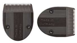 La firma adapta las prestaciones de calidad de las cuchillas creadas para sus máquinas de corte a sus retocadoras. Por ello, acaba de presentar la nueva cuchilla premium Diamond Blade