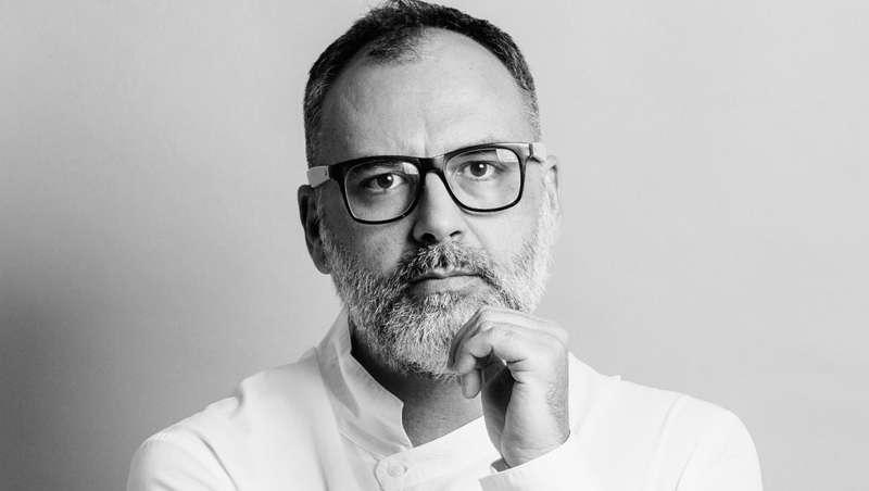 Entrevista a Enrique Marco García