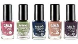 Pollié pone en tu mesa de manicura la más completa oferta de colores para las uñas. Una colección de esmaltes que destaca por su extensa gama de tonos que se renuevan temporada a temporada siguiendo las últimas tendencias