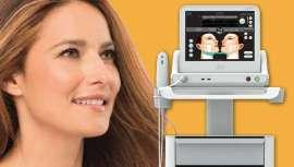 Celebrities de Hollywood como Jennifer Aniston, Courtney Cox o Adriana de Moura, han optado por Ultherapy para lograr un rejuvenecimiento facial sin la necesidad de recurrir a la cirugía