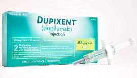 Regeneron Pharmaceuticals, Inc. y Sanofi han anunciado que la Comisión Europea (CE) ha otorgado la autorización de comercialización de Dupixent (dupilumab), para su uso en adultos con dermatitis atópica de moderada a grave