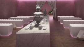 ISO Benessere presenta un revolucionario mobiliario para lograr un grado de bienestar óptimo para los clientes de cualquier spa o centro wellness