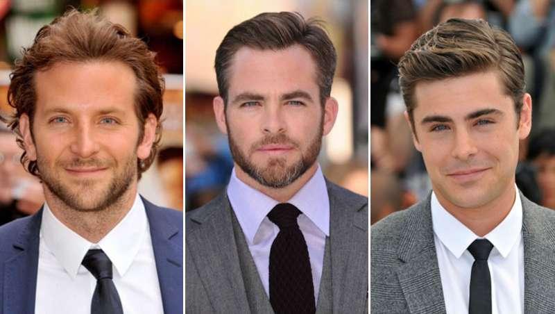 Lifting de pestañas para ellos. Actores y famosos se deciden por rejuvencer a través de nuevas y revolucionarias técnicas de belleza