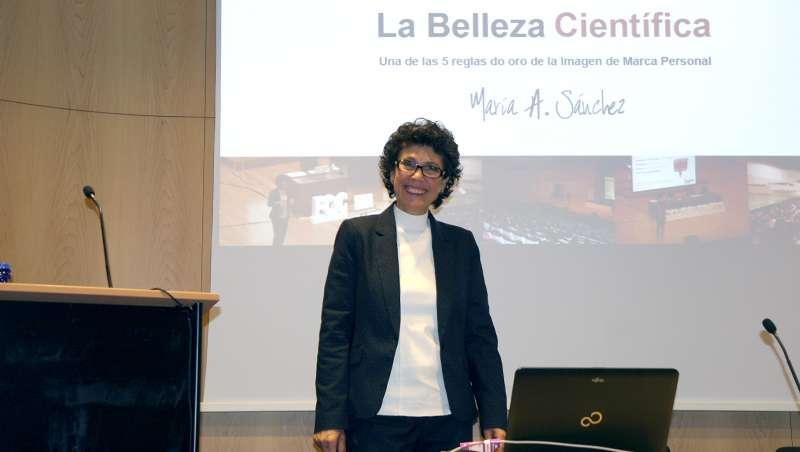 Barcelona Beauty School convoca un curso de imagen personal de marca
