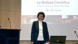María Sánchez, experta en esta temática, impartirá la formación